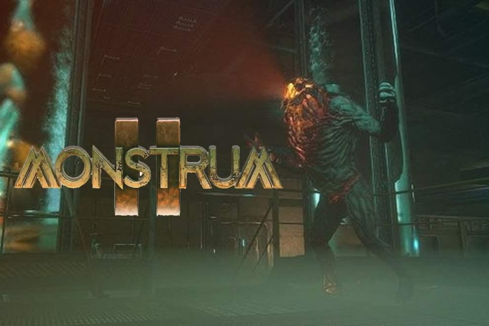 Monstrum 2
