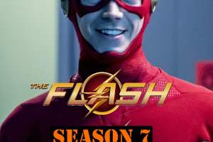 The Flash Season 7