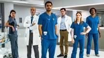 Transplant Season 2