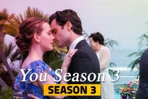 You Season 3 Cast