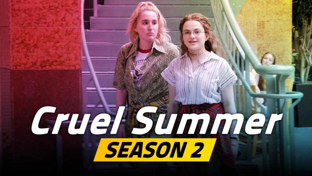 Cruel Summer Season 2 Plot