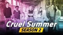 Cruel Summer Season 2