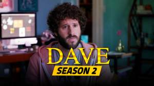 Dave Season 2 Plot