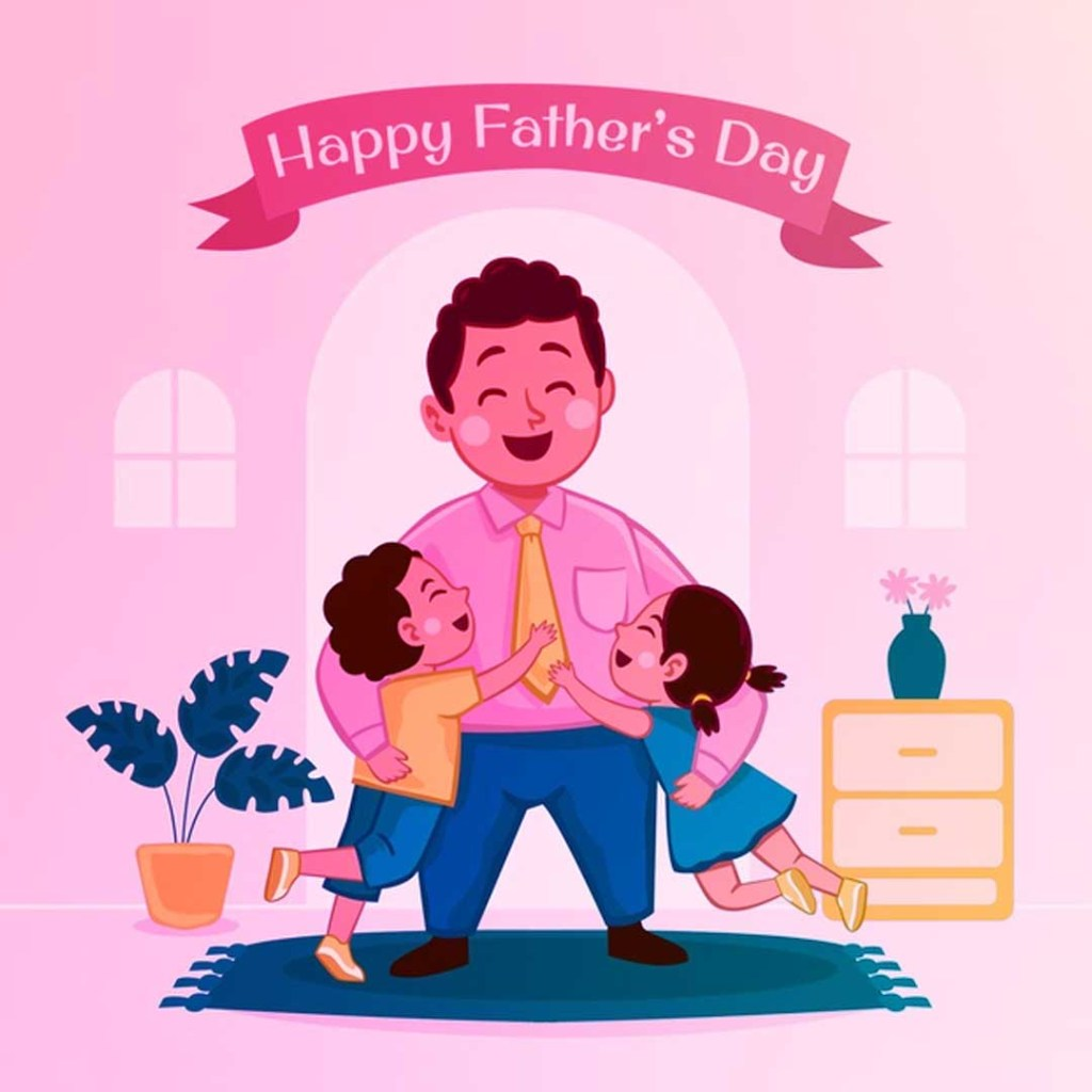 Father's Day 2021 Wishes