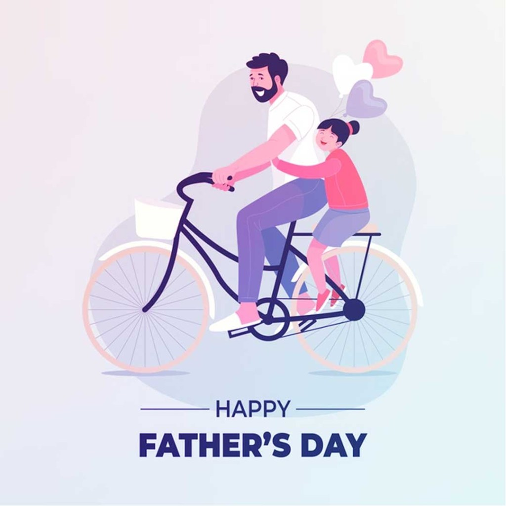 Father's Day 2021-wishes