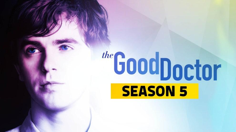 Good Doctor Season 5