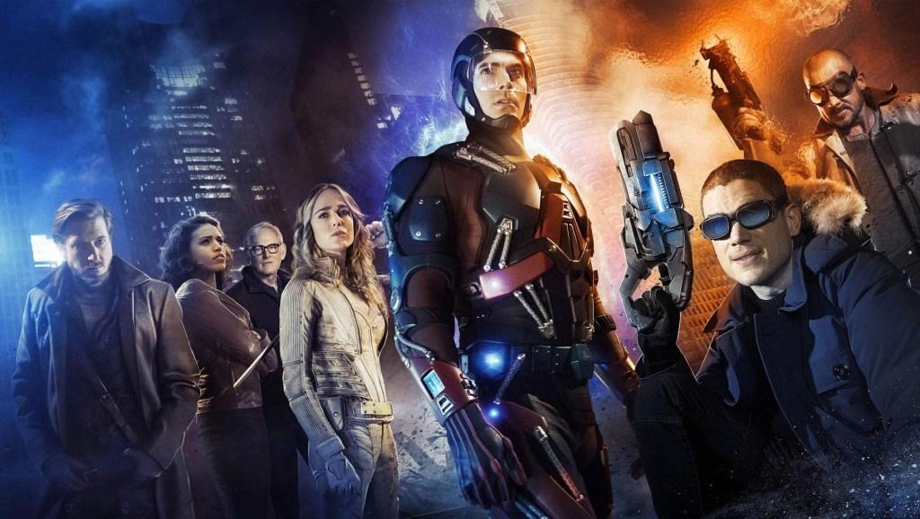 Legends of Tomorrow Season 6 Episode 8