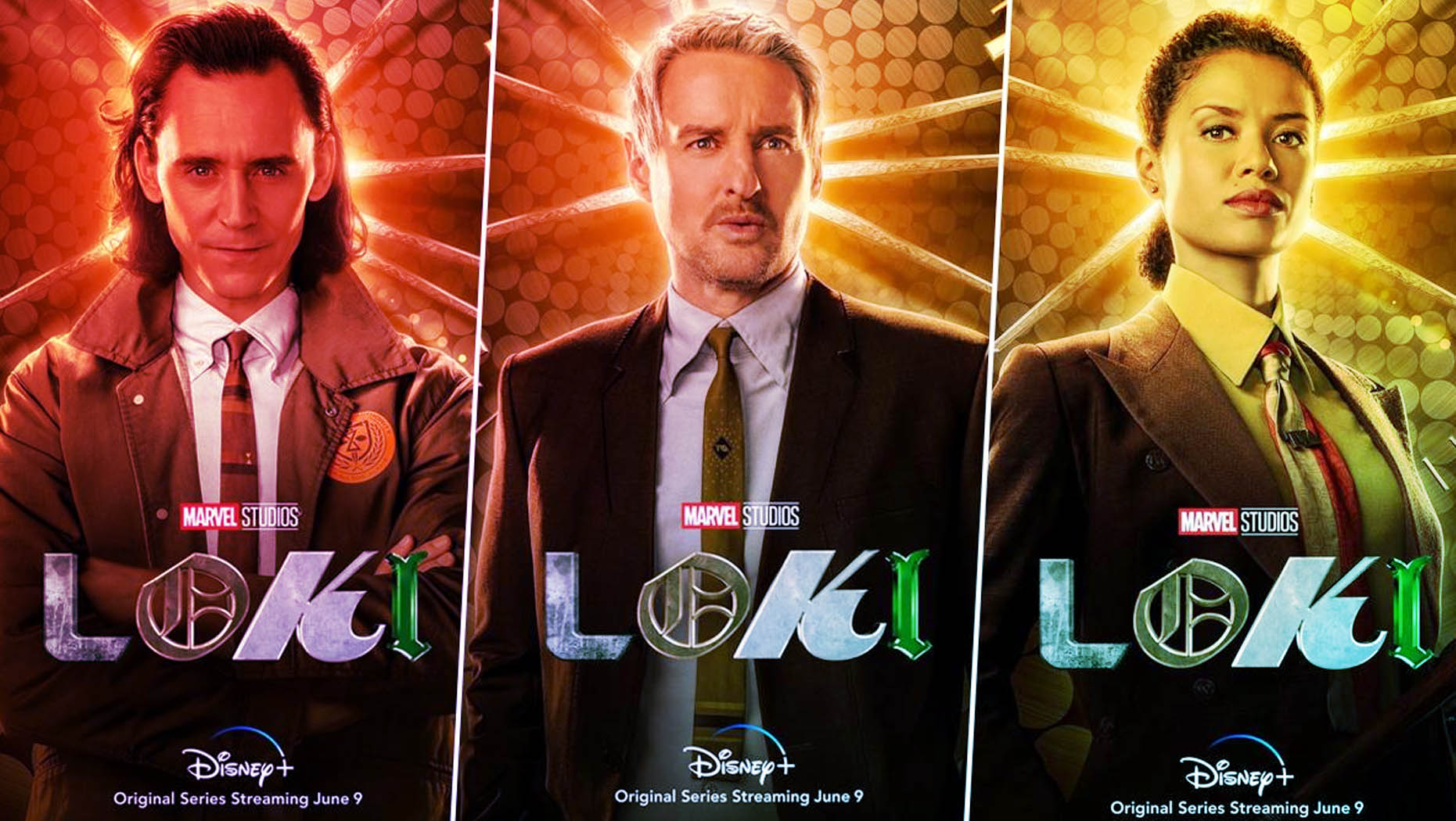 Loki Series: Release date and Time Schedule of Every ...