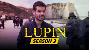 Lupin Season 3 Release Date