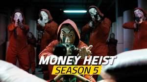 Money Heist Season 5 Plot Details