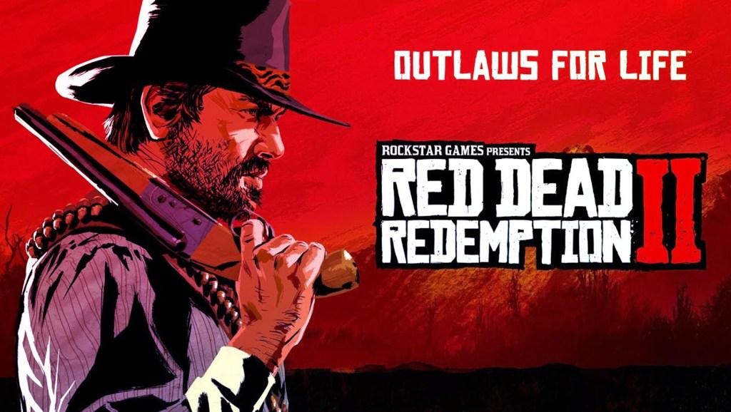 Red Dead Redemption 2 details