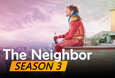 The Neighbor Season 3