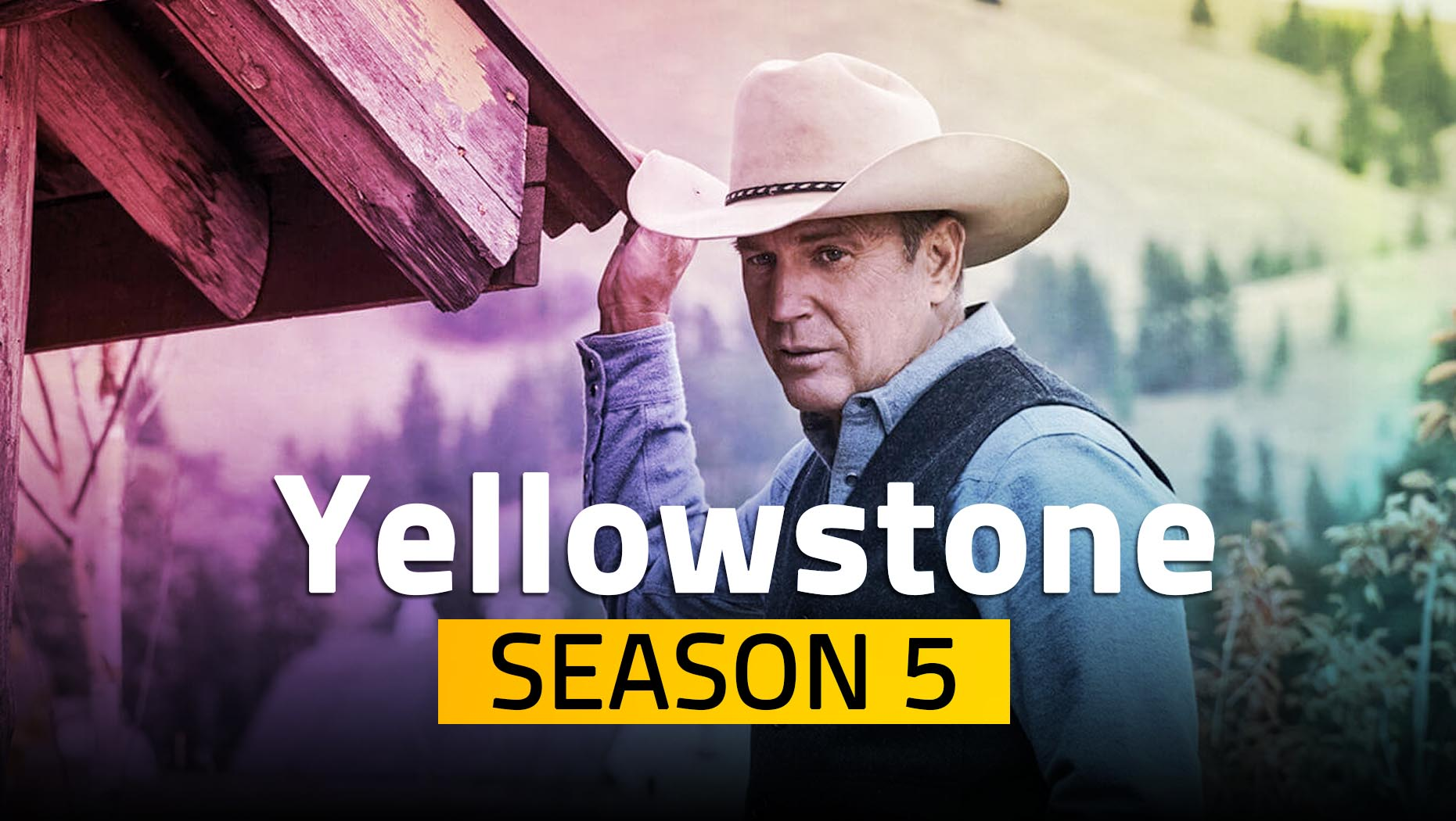 Yellowstone Season 5: Release Date and All the details you must know -  Daily Research Plot