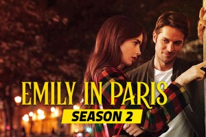 Emily in Paris Season 2 Release Date