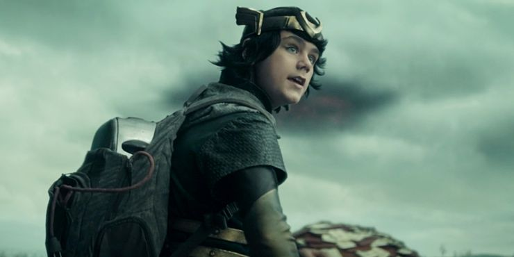 Why Loki Never Killed Thor (But Kid Loki Did)