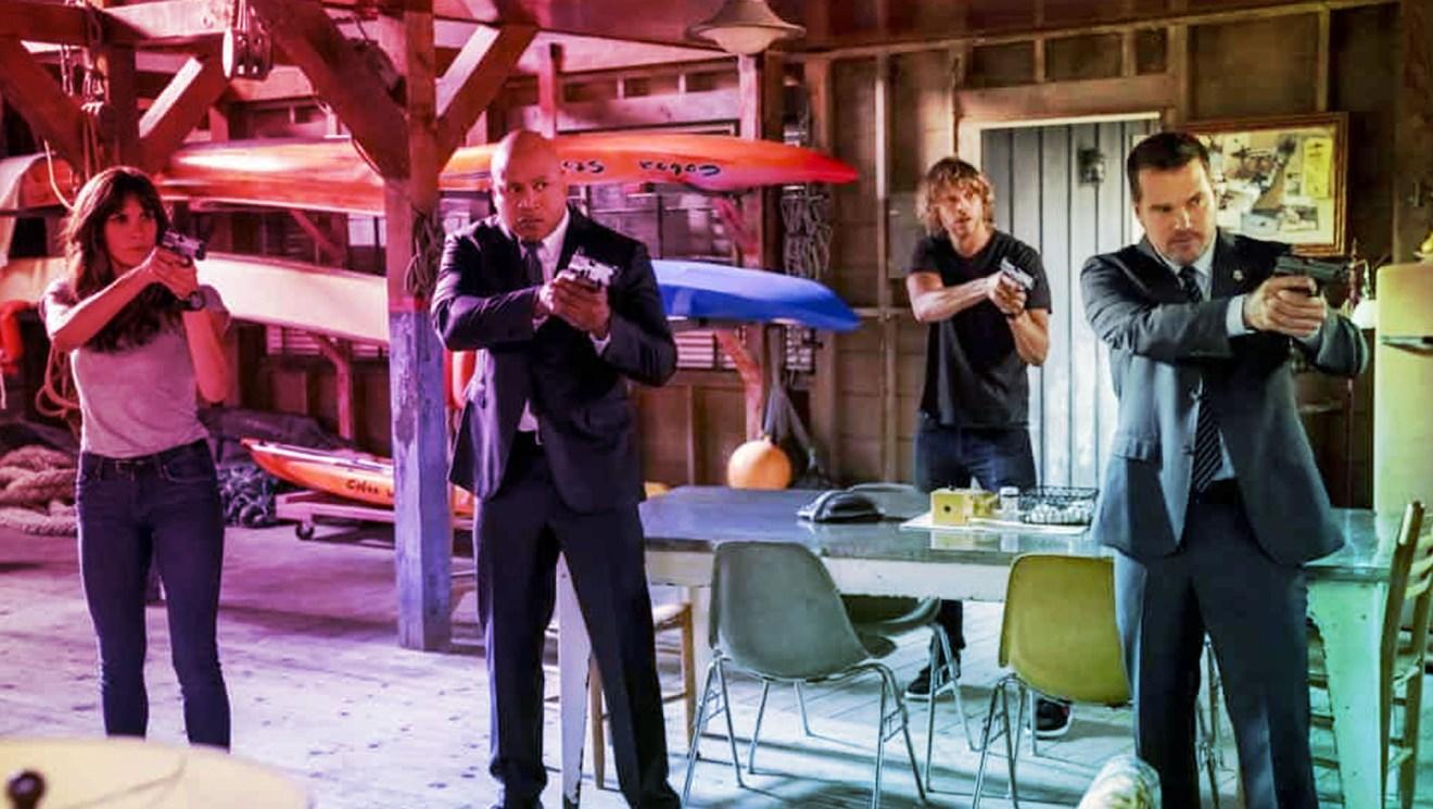 NCIS: Los Angeles Season 13 Info