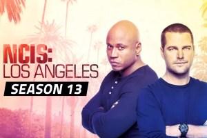 NCIS Los Angeles Season 13