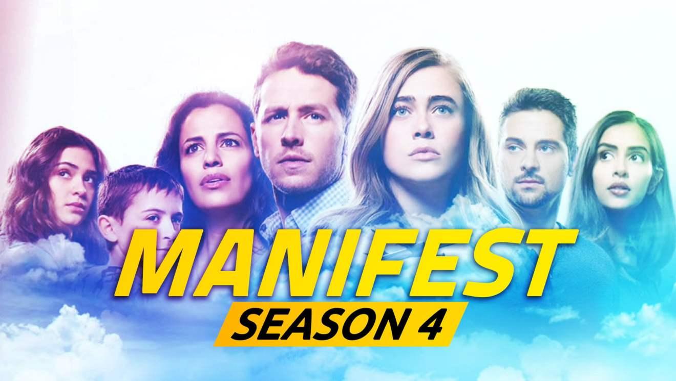 manifest season 4 release date