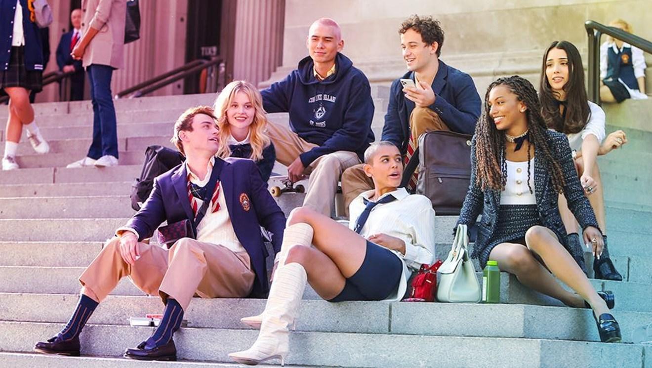 Gossip Girl Reboot Season 2 Release Date