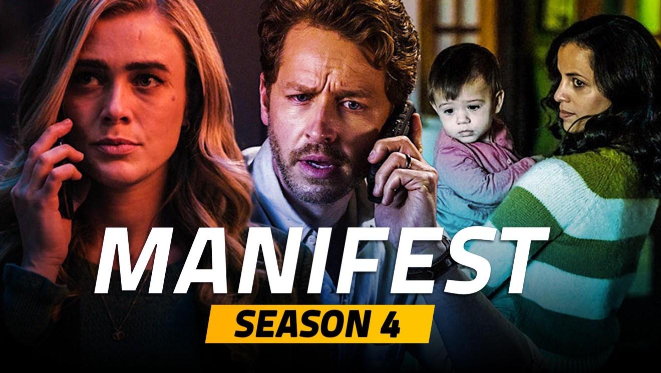 Manifest Season 4 Info