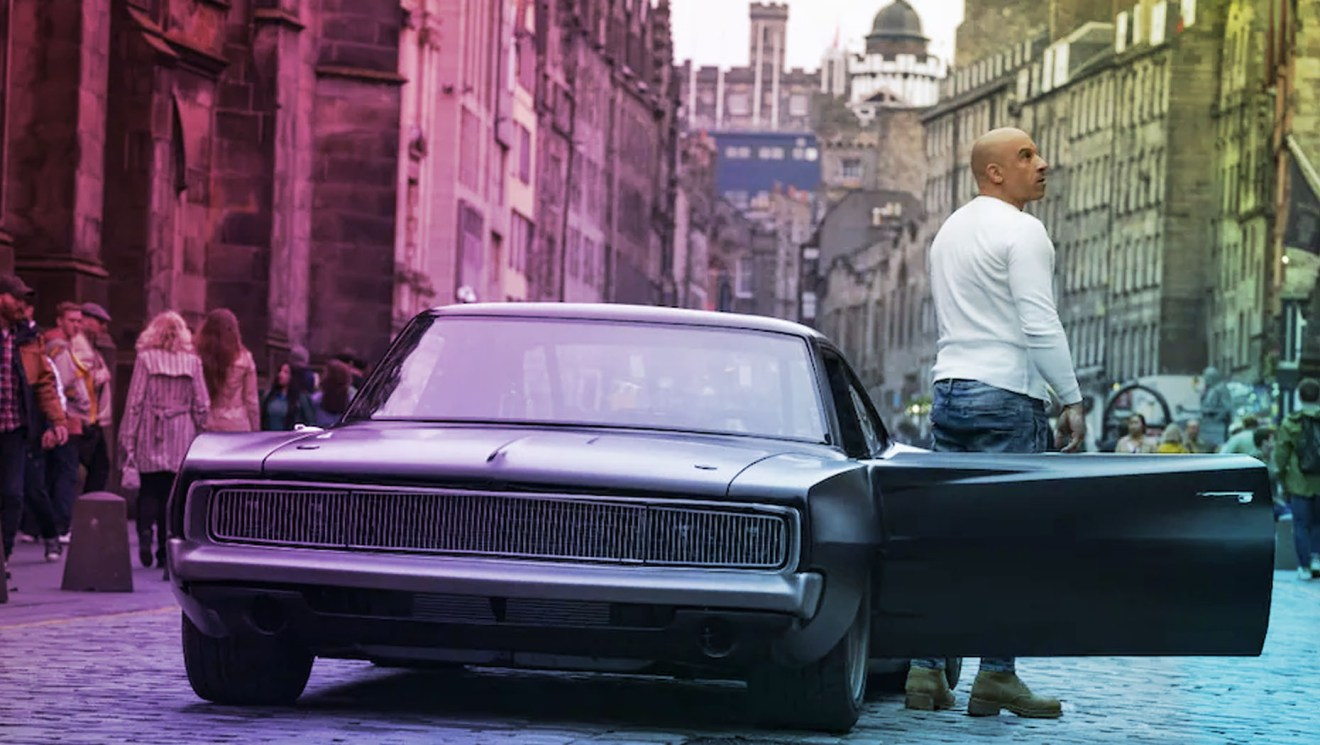 Fast and Furious Season 9 details