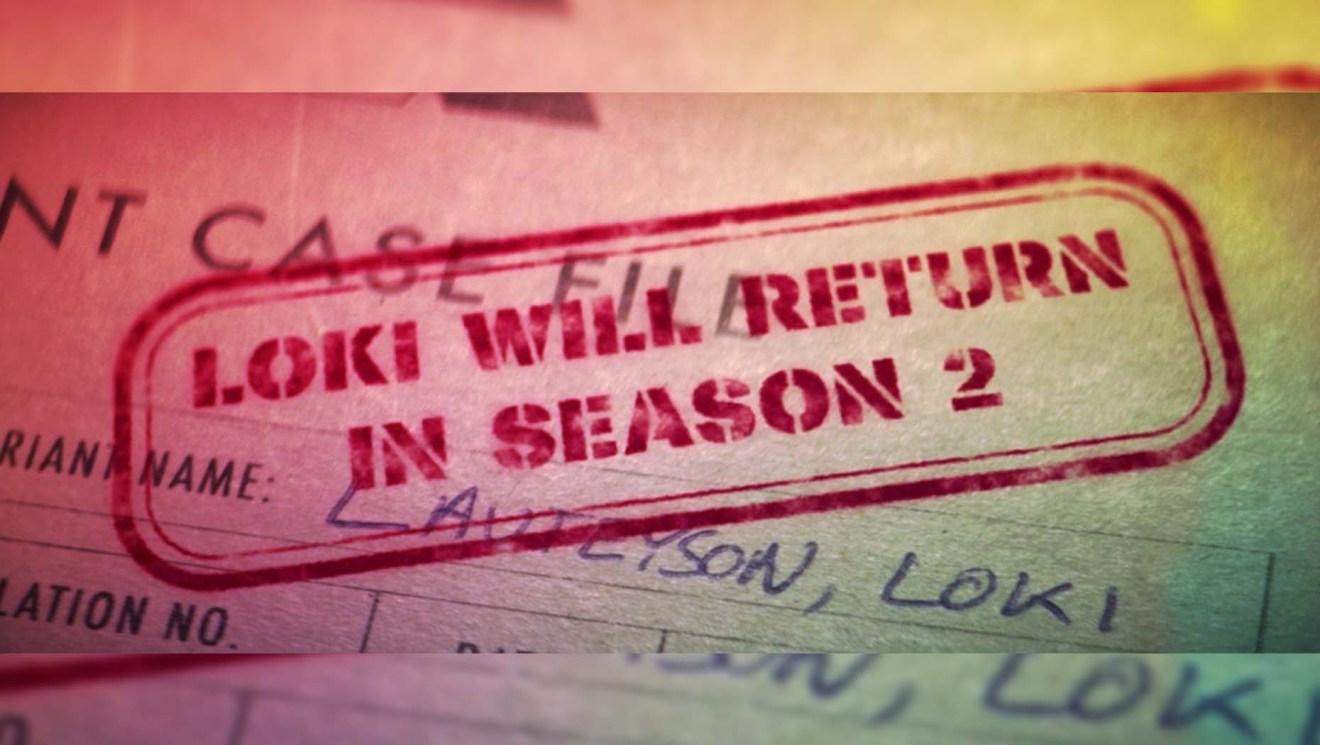 Loki Season 2