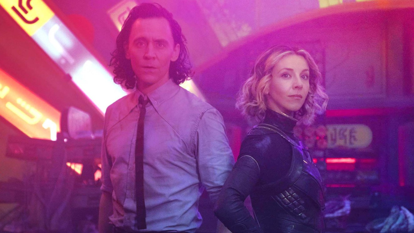 Loki Season 2 Info