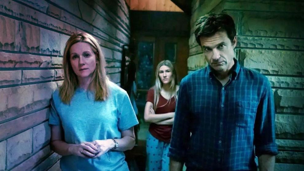 Ozark Season 4 Cast