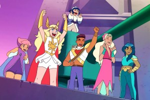 She-Ra and The Princesses of Power Season 6