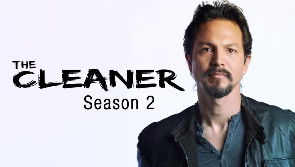 The Cleaner Season 2