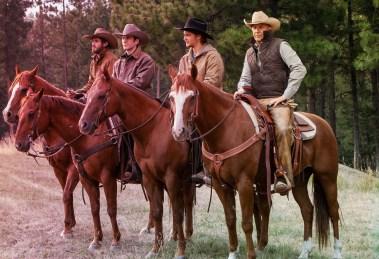 Yellowstone Season 4 Cast