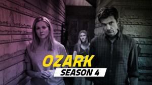 Ozark Season 4 Info