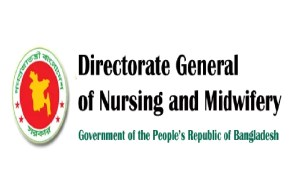 Nursing Admission Result 2018-2019 Session www.dgnm.gov.bd. Admission Test Notice Update at  Admission website– www.dgnm.gov.bd