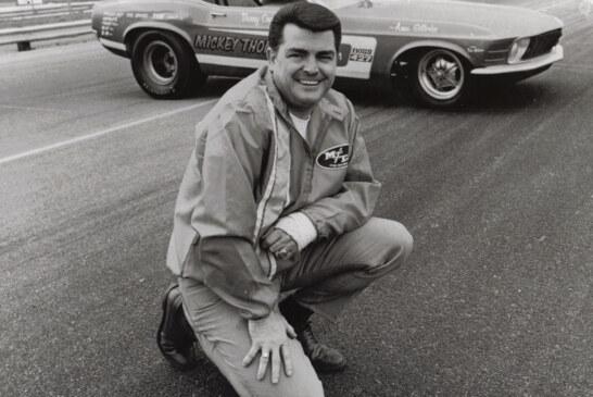 This Car Guy Revolutionized Everything – Mickey Thompson