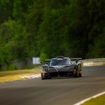 Watch These Pagani Zonda's In One Epic Video