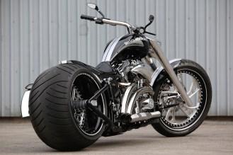 Custom Harley Davidson