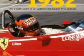 Book Review: 1982 – The Inside Story of the Sensational Grand Prix Season