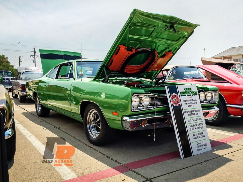 Mopar Super Bee