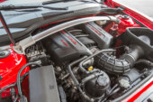 Is Forced Induction The Best Way To Get Major Horsepower?