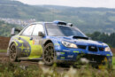 The 5 Greatest Rally Cars of All Time