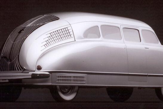 5 Most Unique Concept Cars Ever Made