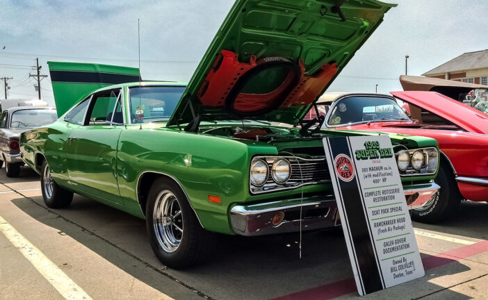 What Are Your Picks For The Best Muscle Cars Of The 60s And 70s?