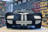 The Ford Lego Ford GT