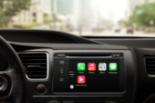 Apple CarPlay: Giving your Car iOS
