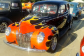 2nd Annual Goodguys/Speedway Motors Day At The Hay Show