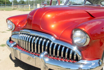Jim's Still At It With His Kustom '49 Buick Eight