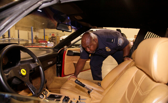 Car Related Crimes That You're Probably Not Prepared For