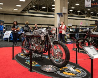 international motorcycle show 2017