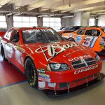 Dodge Charger 500: The NASCAR Muscle Car That Never Was