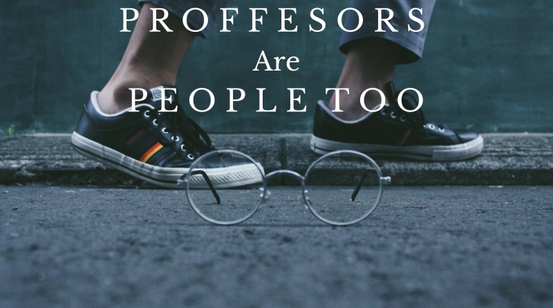 Professors are People Too: Dr. Laura Dimler